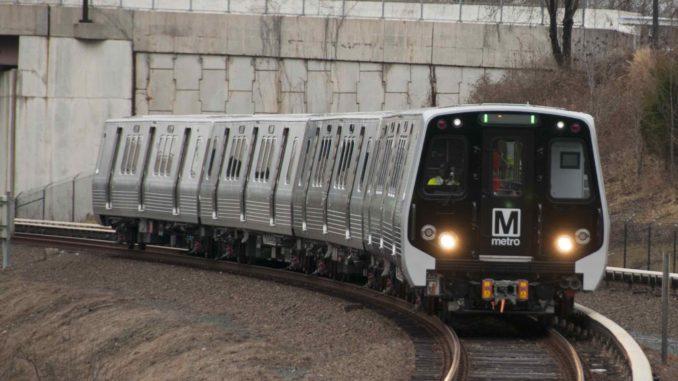 7000-Series Trainset