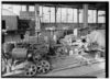 A view of the Glover Machine Works (Historic American Engineering Record/Public Domain)