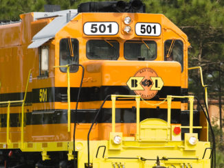 The Bay Line Railroad, a subsidiary of Genesee & Wyoming Inc., has entered into an agreement with the Panama City Port Authority to operate a Choice Terminal(TM) bulk transload facility at the port's Intermodal Distribution Center (IDC).