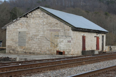 Tunnel Hill Depot