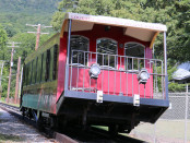 Lookout Mountain Incline Railway