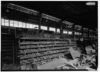 Equipment and tools at the Glover Machine Works (Historic American Engineering Record/Public Domain)